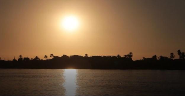 Egypte: Le Souffle du temps / Louxor