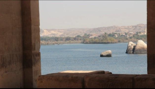 Egypte: Le Souffle du temps / Le temple de Philaé
