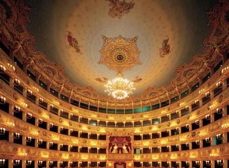 Teatro La Fenice - stagione 2019-2020