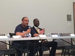 HoCoMD County Executive Panel
