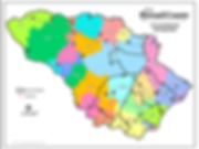 Howard County Council Districts and Zipcodes