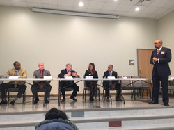 State Atty & HoCoMD Sheriff Panel