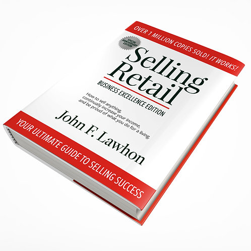 Selling Retail Business Excellence Edition