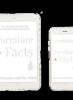 PRESALE Furniture Facts E-Book