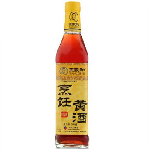 王致和烹饪黄酒500ml