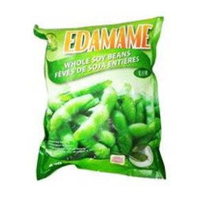 Edamame Whole soybean400g