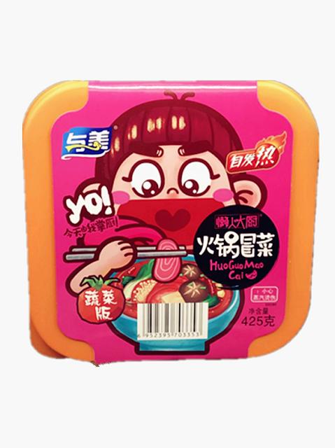 懒人大厨火锅冒菜305g
