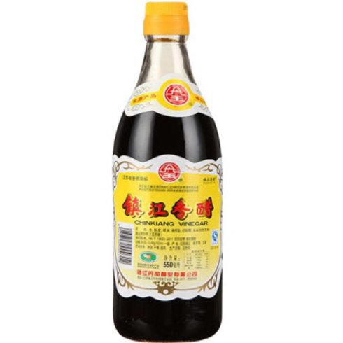丹玉镇江香醋550ML