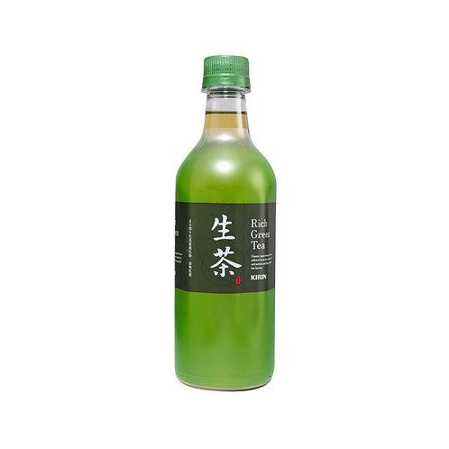 KIRIN日本生茶525ml