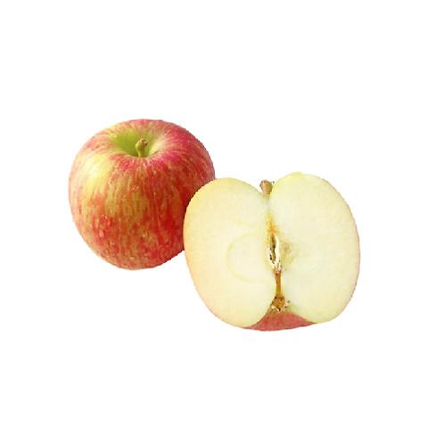 本地富士苹果(3个)