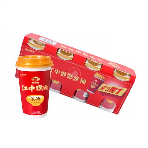 江中猴菇米稀 4*40g