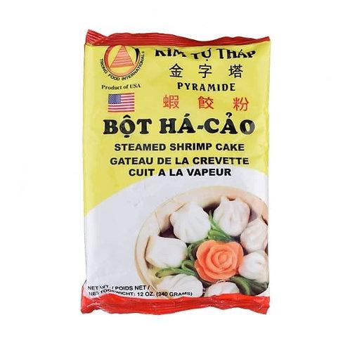 金字塔虾饺粉340G