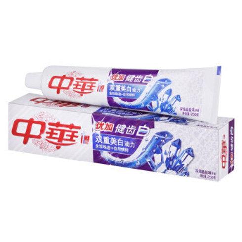 中华牙膏200g