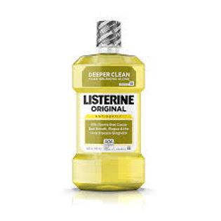 Listerine Original 漱口水500ml