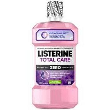 Listerine Mouthwash漱口水1L
