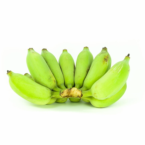 越南香蕉1串(约5-5.5lb)