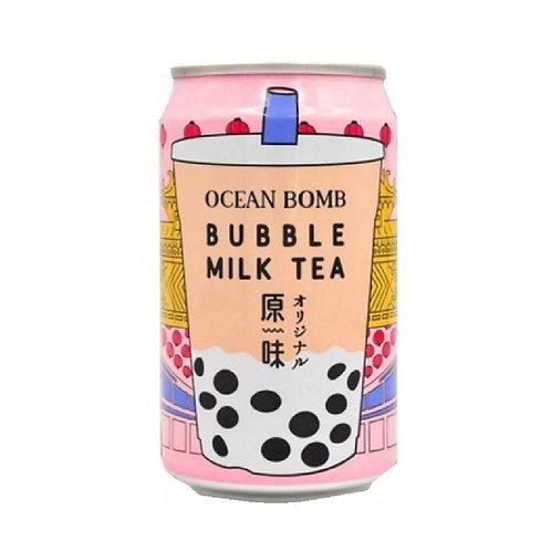 O&B珍珠奶茶315ml