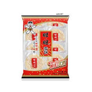 旺旺雪饼84G