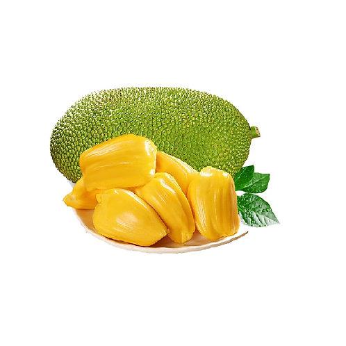 新鲜切块菠萝蜜(5LB+)