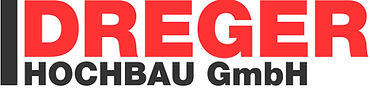 Dreger Hochbau Logo