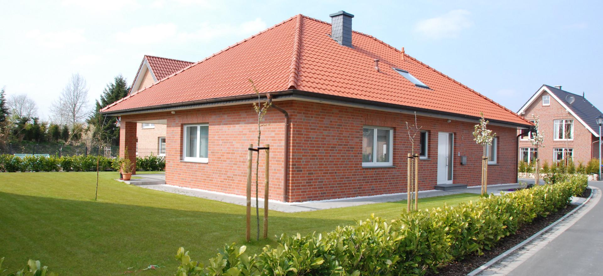 Bauobjekt RefNr. 3