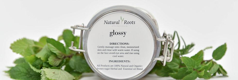 Glossy (Facial and Body Scrub) - Wholesale