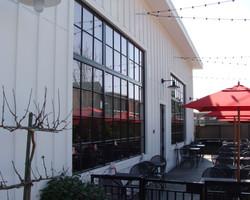 BlissNorAm Steel Windows  Whole Foods Fremont CA