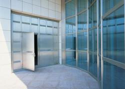Steel Windows & Doors