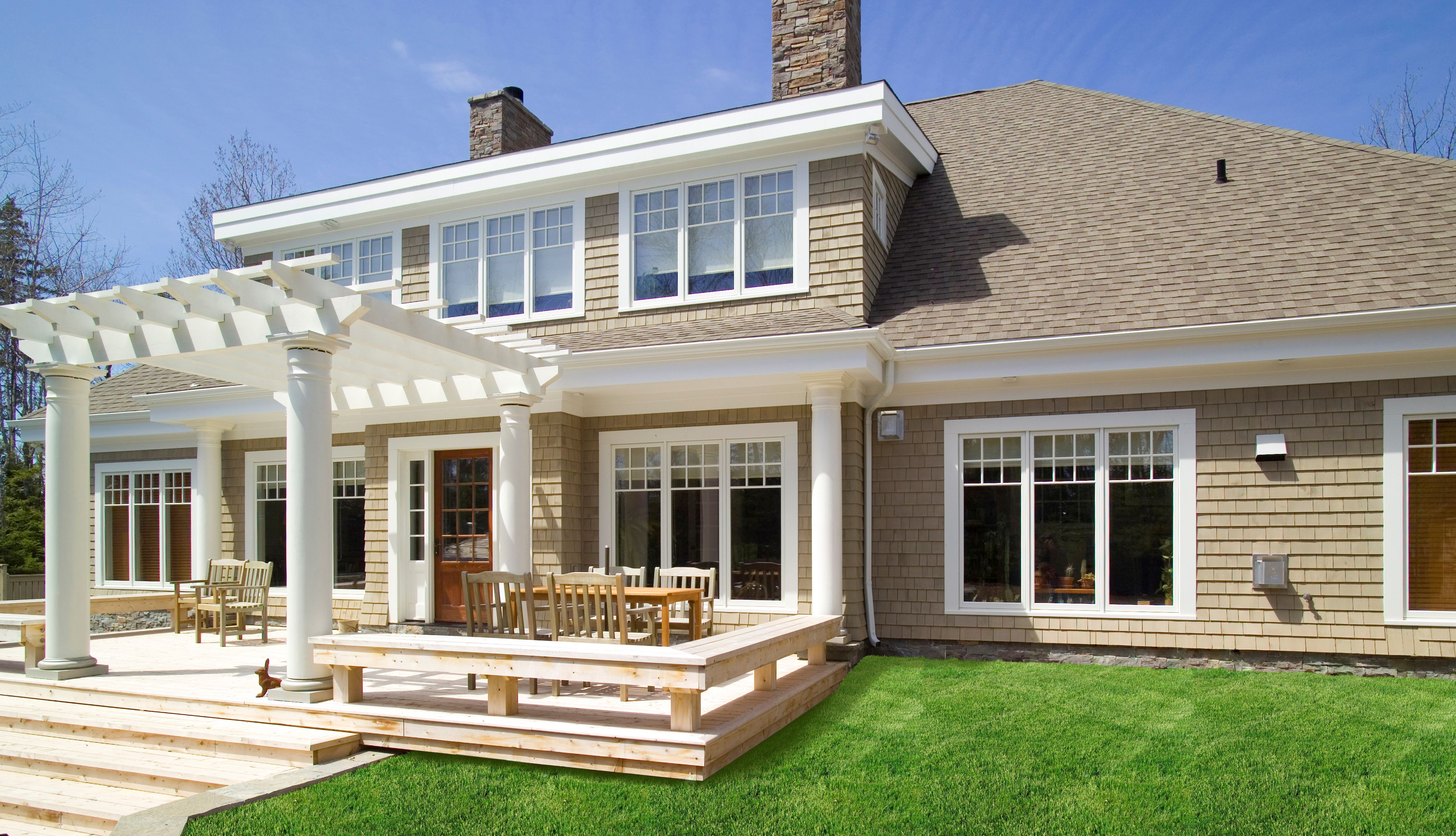 Norwood Wood Windows & Doors
