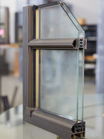 Astec - Extruded Architectural Bronze