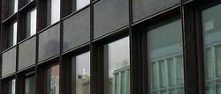Archuitectural Bronze Facade
