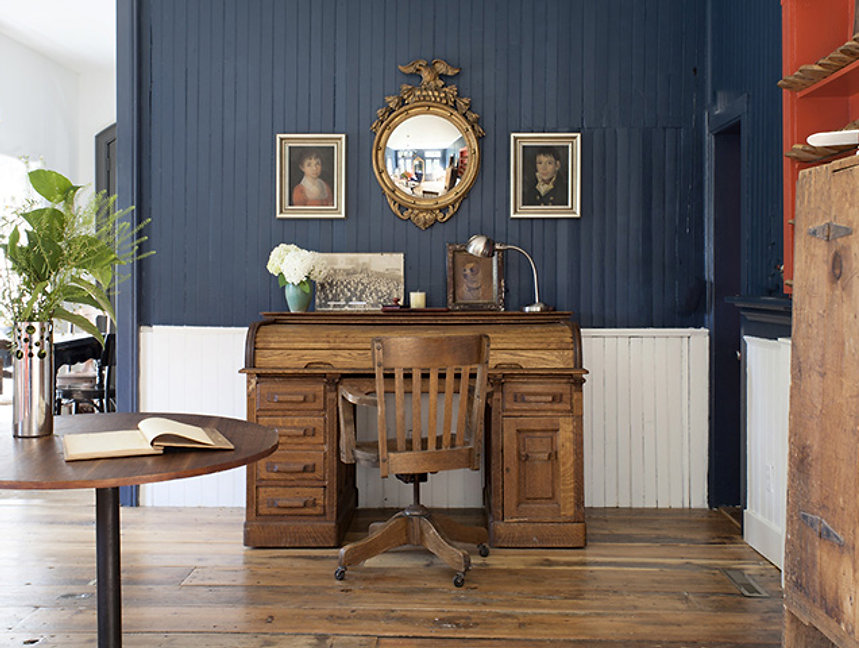vintage furniture by interior restyling
