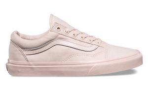 Pink Pastel Old Skool Vans