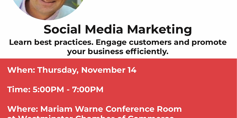 Social Media Marketing with Chad Jordan