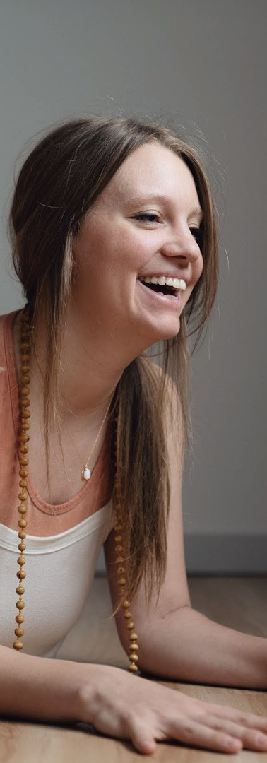 Heather McClelland- Owner