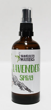 Room Spray - Lavender
