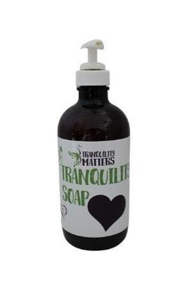 Liquid Soap/Body Wash - Tranquility