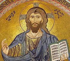 Epiphany 4 B. Christus_Pantokrator1.jpg
