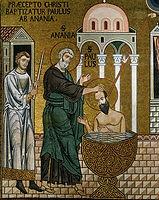 Easter 3 C. Baptism of St. Paul.jpg