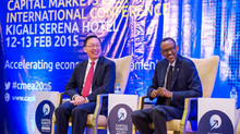 Capital Markets East Africa Conference
