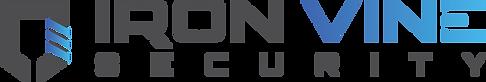 Iron Vine Logo Color Gradient .png