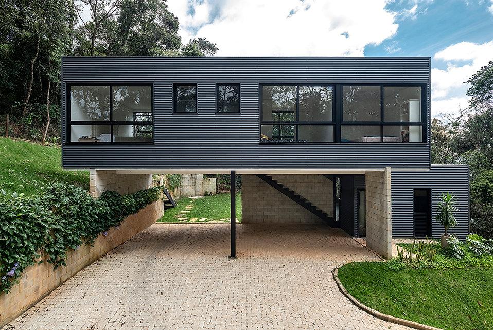 casa pasargada - projeto arquitetura nova lima po meius arquitetura e bernardo horta