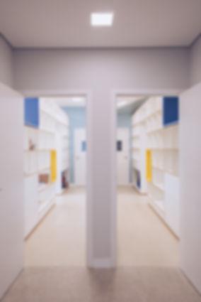 Escola Montessori por MEIUS ARQUITETURA