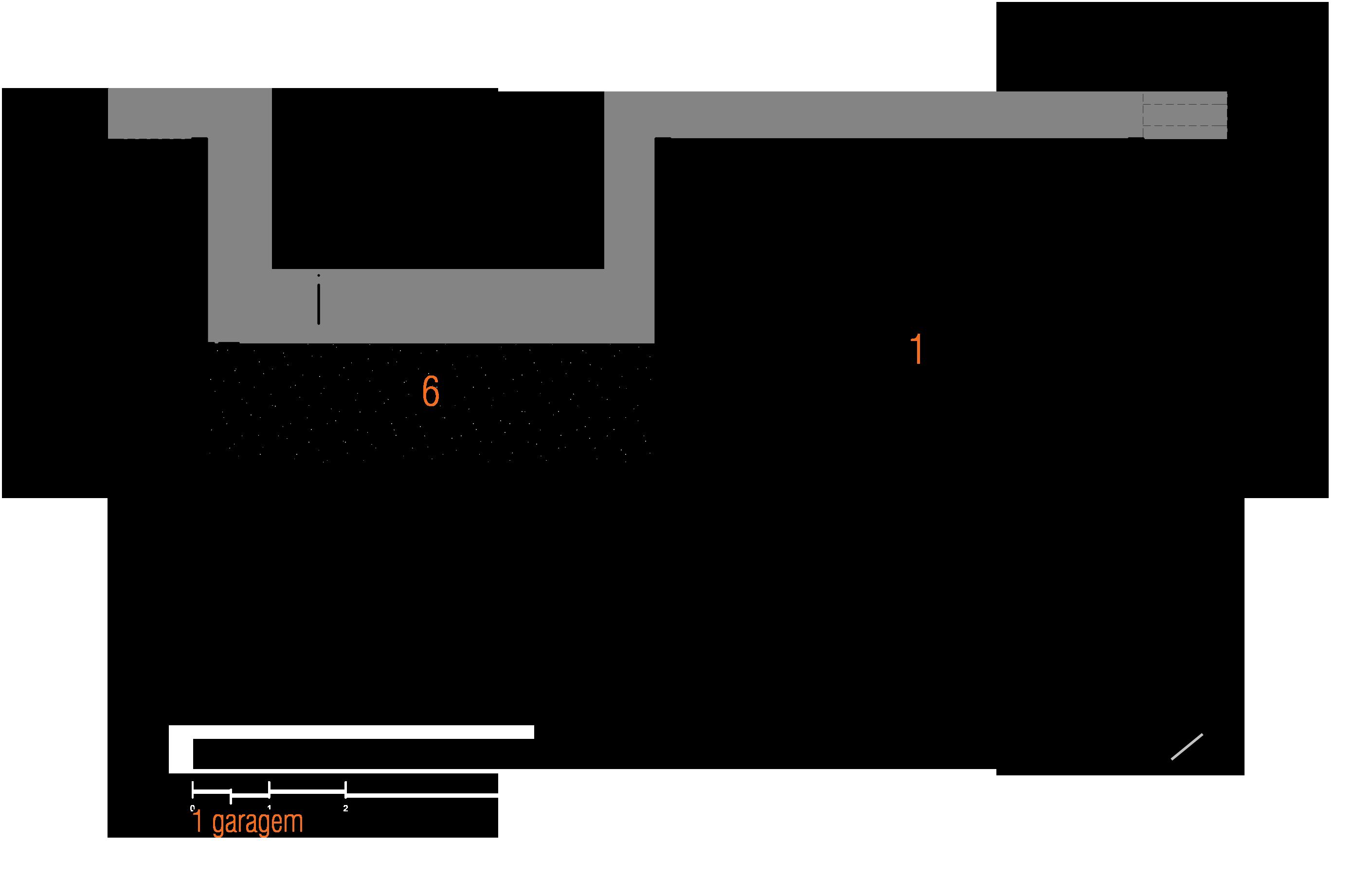 planta subsolo