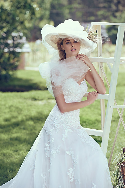 Laverna by Maggie Sottero