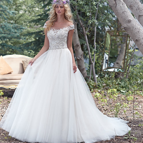 Montgomery by Maggie Sottero