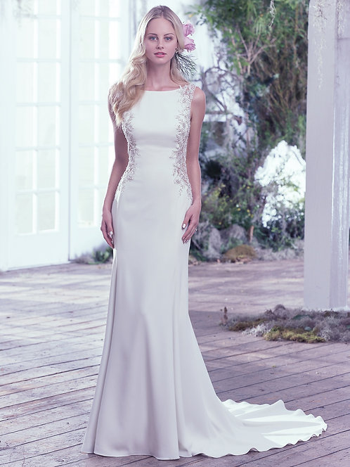 Andie by Maggie Sotterro