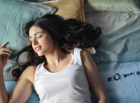 良好睡眠对健康的好处