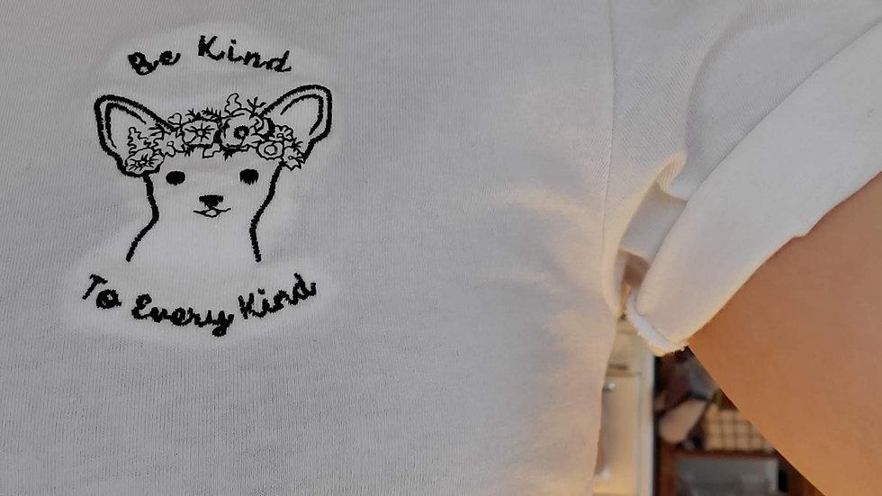 USA Made Cotton T Shirt
