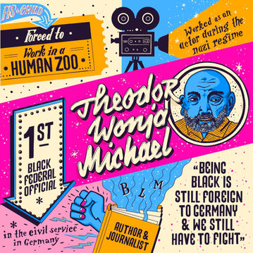 Theodor Wonja Michael